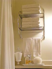 bathroom towel rack ideas bathroom captivating towel storage for small bathrooms