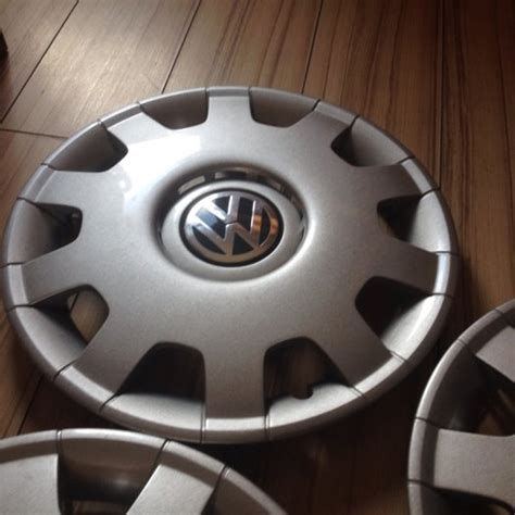 volkswagen wheel trims volkswagen 15 wheel trims for sale in tallaght dublin