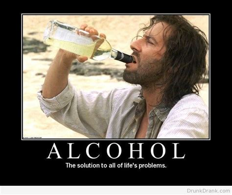 Drinking Problem Meme - funny drinking problem memes