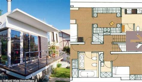 Plan Maison Plain Pied 2 Chambres 3694 by Trouvez Le Bon Plan Pour Votre Maison C 244 T 233 Maison