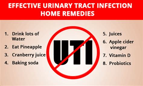 home remedies for uti quality