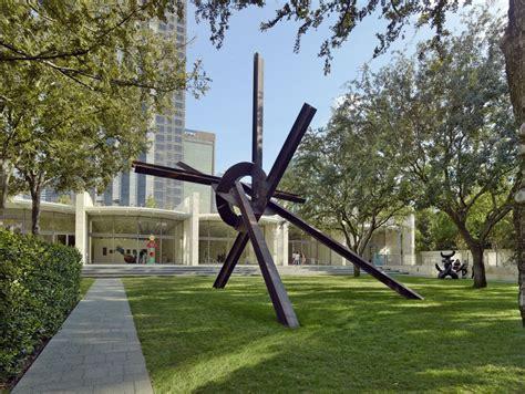 Sculpture Garden Dallas by Nasher Sculpture Center Seek Arts Culture