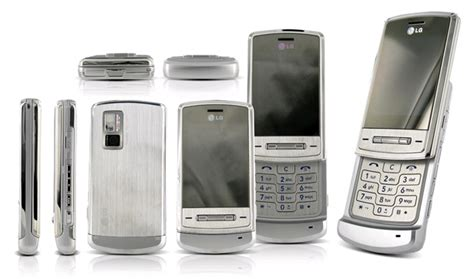 Lg Shine Might Be Better Than An Iphone by The Evolution Of Cell Phone Design Between 1983 2009