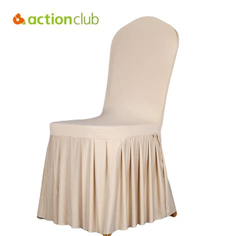 Cheap High Chair Covers by Get Cheap Wedding Chair Cover Aliexpress