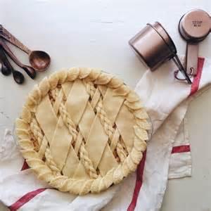 25 best ideas about pie crust designs on