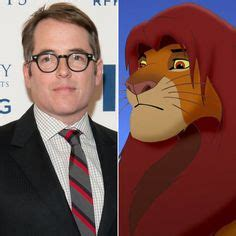 Matthew Broderick Didnt Want by Has Disney Been About Irons Singing Voice