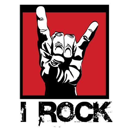tricou i rock hd tu ro