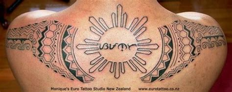 filipino tattoos ancient to modern tattoos ancient to modern