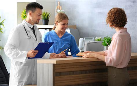 come si diventa assistente alla poltrona diventa segretaria di studio medico