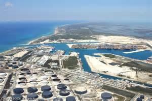freeport harbour freeport grand bahama bahamas