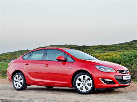 opel astra all models all new opel astra sedan now in sa specs and prices