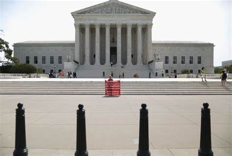 Supreme Court Ruling On Marriage by Supreme Court Could Rule On Marriage Today Chicago