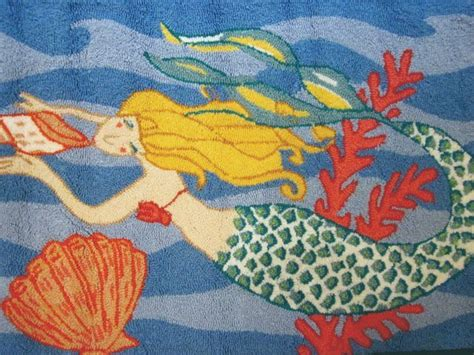 mermaid rugs mermaid rug mermaids