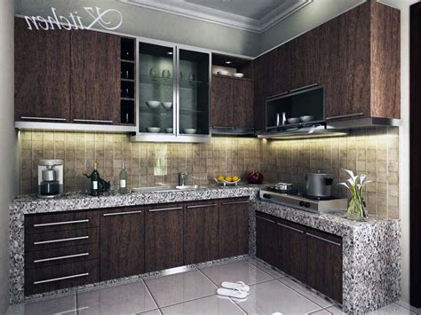 desain dapur mungil minimalis kitchen kabinet kitchen kabinet home furniture and dcor
