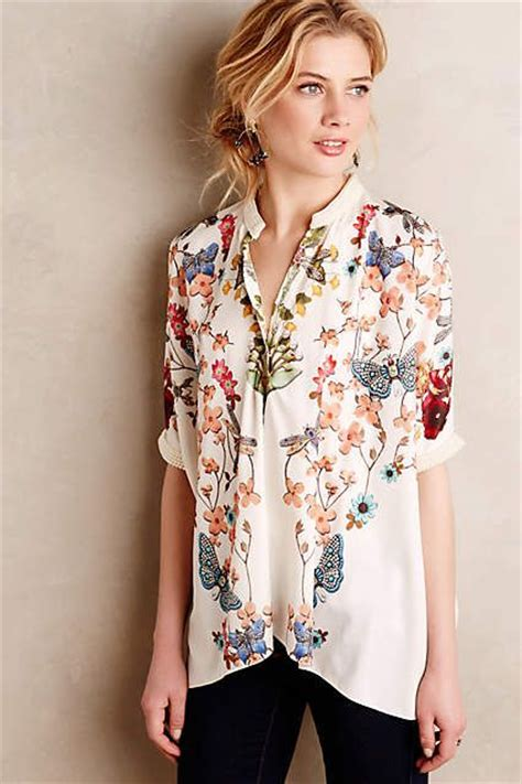 Ls5717 Palm Leaves Kimono Top les 25 meilleures id 233 es de la cat 233 gorie anthropologie sur