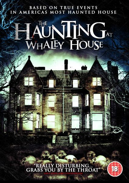the haunting of whaley house the haunting at whaley house dvd zavvi com
