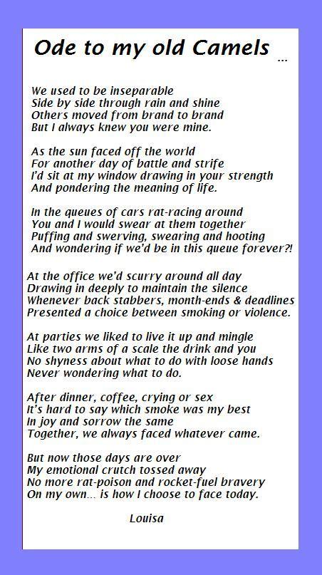 writing an ode template april 2007 123 myself