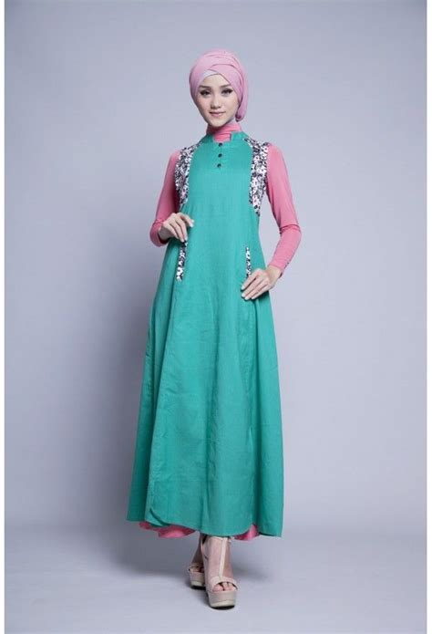 Baju Muslim Wanita Zoya tips memilih busana muslim zoya contohbusanamuslim
