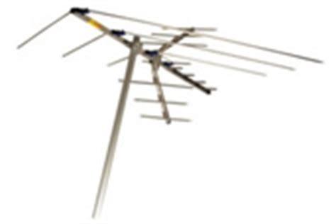 Antena Tv Pf Digital Outdoor antenna selector ezhd4000