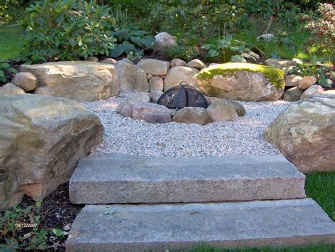 how to make a firepit how to make a pit with rocks pit design ideas