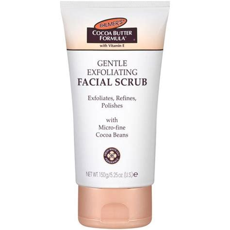Scrub Prime Skin Scrub palmer s cocoa butter formula gentle exfoliating scrub reviews photo filter reviewer
