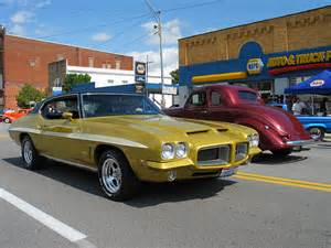 76 Pontiac Lemans 1972 Pontiac Lemans Sport Flickr Photo