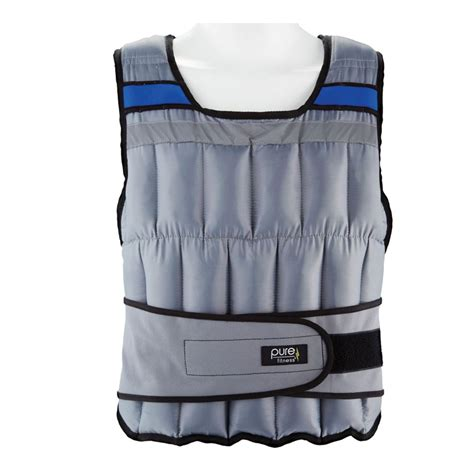 weight vest fitness weighted vest