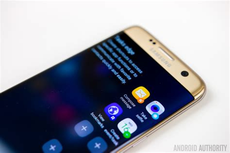Update Samsung S7 Edge samsung galaxy s7 s7 edge feature focus touchwiz