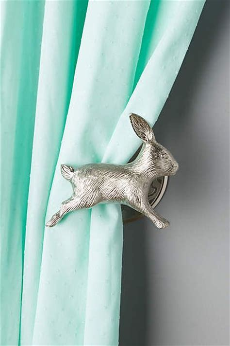 rabbit curtain tie backs 1000 images about cottontail on pinterest easter dress