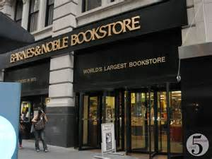 to gt barnes noble 5th avenue by visit 5th avenue