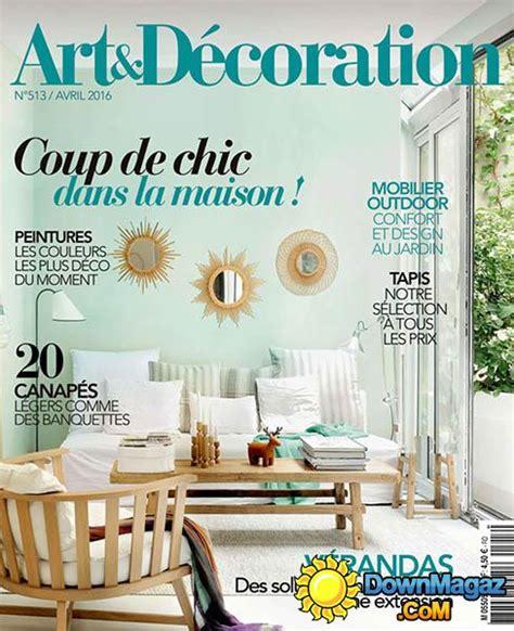 home design books 2016 d 233 coration avril 2016 no 513 187 pdf magazines magazines commumity