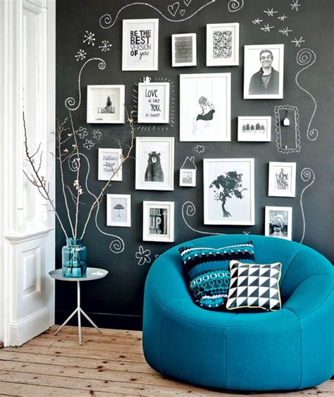 chalkboard paint wall tips 25 amazing chalkboard wall paint ideas