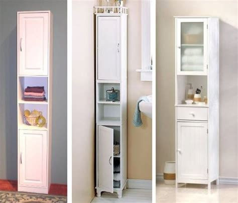 bathroom cabinets ideas storage best 25 narrow bathroom cabinet ideas on pinterest tall