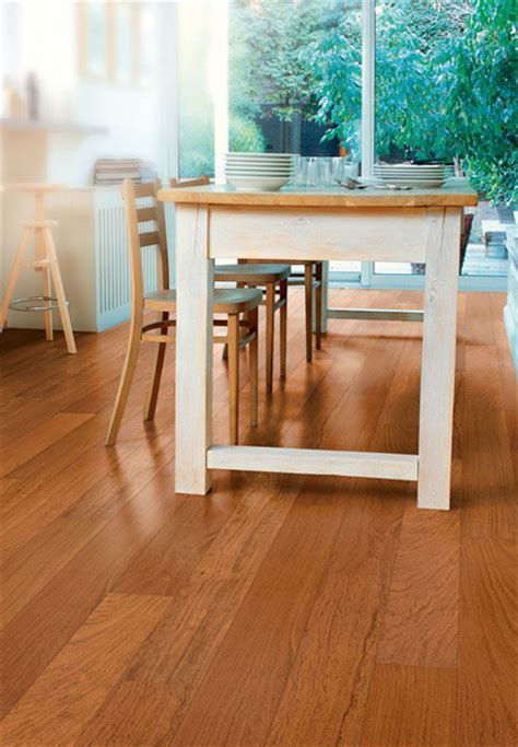 Which direction to lay a wooden floor?   The Wood Flooring