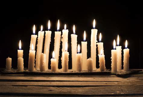 candele di cera come pulire dopo la festa helpling