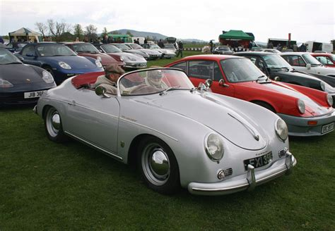 porsche speedster kit car topworldauto gt gt photos of porsche 356 speedster replica