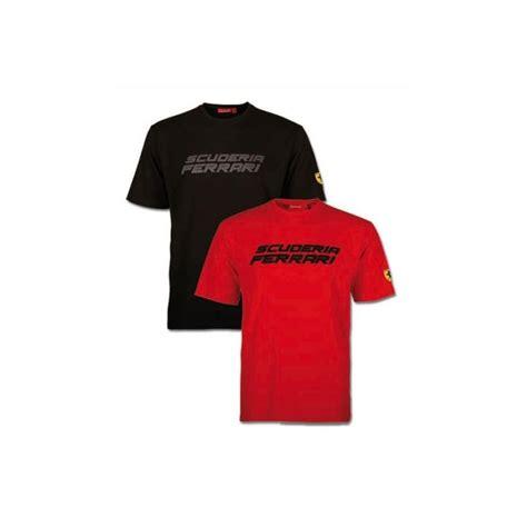Ferrari Billig Kaufen by Scuderia Ferrari T Shirt Kaufen
