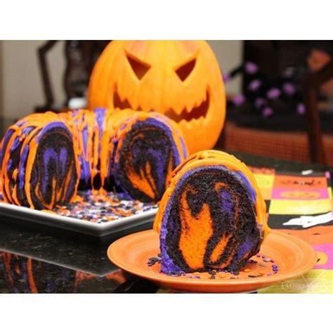 halloween themed treats pin by vivi ngyuen on polyvore pinterest