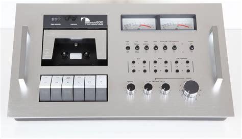 nakamichi 600 cassette deck nakamichi 600 cassette deck www remix numerisation fr