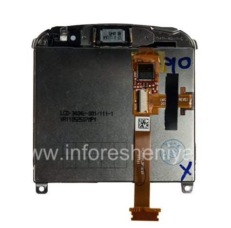 Lcd Bb 9900 screen lcd touch screen touchscreen assembly for