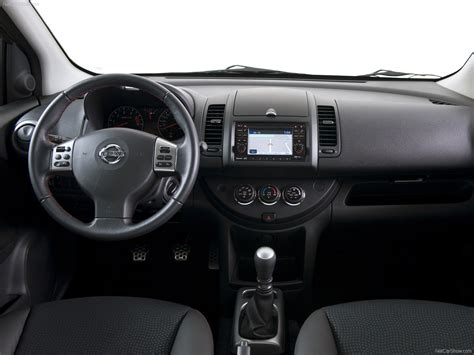 nissan note 2009 interior nissan note picture 16 of 30 interior my 2009 1600x1200