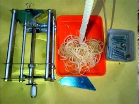 Wajan Penggorengan Kentang alat ulir kentang spiral kribo mesin ulir tabung kentang