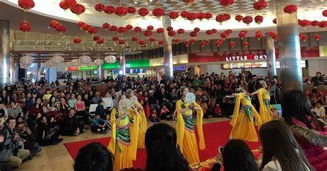 new years rosemont rosemont mall celebrates new year saturday