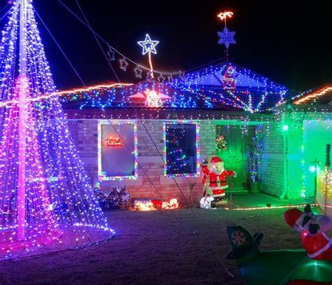 Christmas Lights Perth Lights Perth