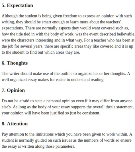 Self Reflective Essays by What Are Tips On Writing A Self Reflective Essay Quora