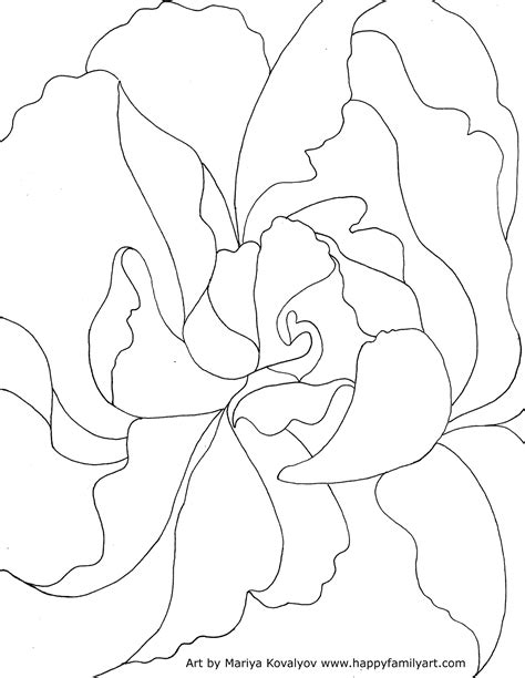 coloring pages georgia o