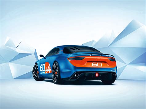 renault alpine celebration alpine pr 233 sente alpine celebration concept