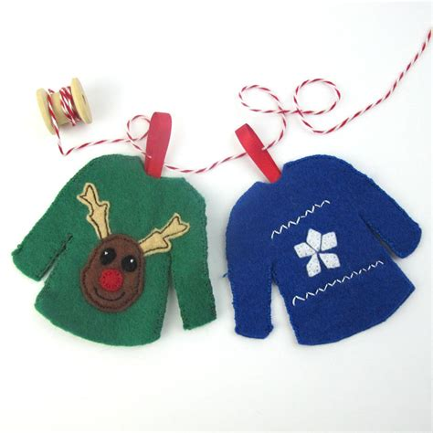 decorate your own christmas jumper christmas decore