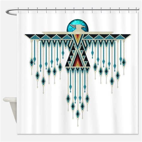cafe press shower curtains navajo shower curtains navajo fabric shower curtain liner