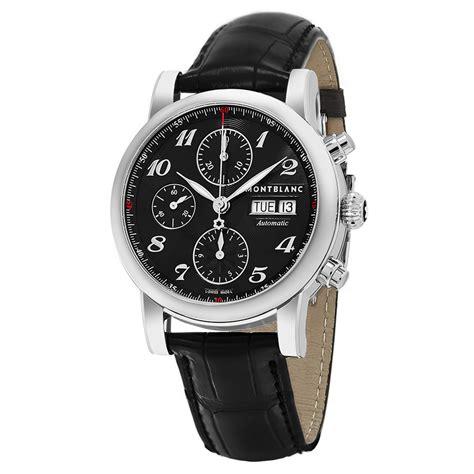 montblanc automatic chronograph s model 106467